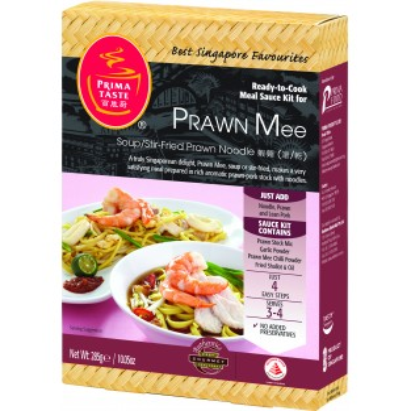 Prima Retail Pack Prawn Mee (285g)