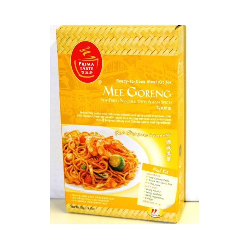 Prima Retail Pack Mee Goreng (175g)